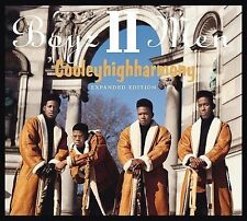 Boyz II Men-Cooleyhighharmony CD NEW