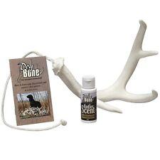 Dog Bone Shed Antler Retrieving System For Shed Dog Training #00301