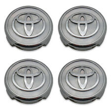 "4- SET Toyota AB020 Prius Avalon Corolla Matrix 15"" Wheel Hubcap Center Cap"