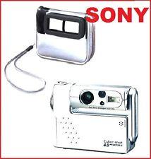 SONY SJK-FEB Fotocamera Sport Giacca Custodia per DSC- F77/FX77 Originale /