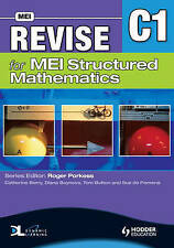 MEI REVISE FOR MEI STRUCTURED MATHEMATICS C1 MATHS A AS  LEVEL QUESTIONS ANSWERS