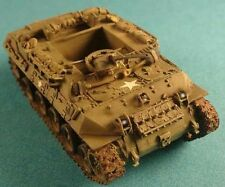 Milicast BA28 1/76 Resin WWII M39 Utility Vehicle