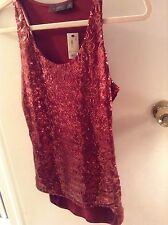 The Limited Top Size S NWT