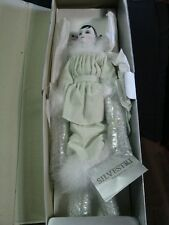 """NEW Silvestri Dollcrafters Classics Box 18""""Couture Flapper""""Maggie""""Porcelain Doll"""