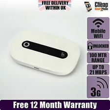 Huawei E5220 R206 Mobile Broadband Pocket Wifi Internet Hotspot NEW