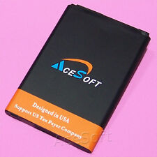AceSoft 2000 mAh Battery for Straight Talk/Tracfone/Net10 LG Rebel LTE L44VL USA