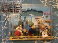 LEGO 852766 EXCLUSIVE Grande Ouverture du Lego Store de Bordeaux NEUF RARE /500
