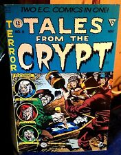 From the Crypt 6 reprint