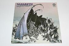 NAZARETH - Hair Of The Dog (Original 1975 German Vertigo Vinyl LP)