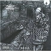 DARKTHRONE - F.O.A.D.  CD. METAL