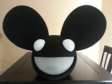 Deadmau5 Head Mask Costume with remote controlled lights