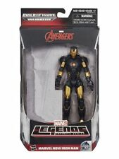 MARVEL LEGENDS INFINITE AVENGERS : MARVEL NOW IRON MAN neca dc hulkbuster spawn
