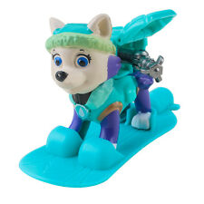 Comic patrol skate backpack puppy with slide Cartoon cartoon Toys for children