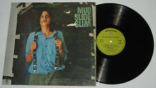 US Pressing JAMES TAYLOR Mud Slide Slim And The Blue Horizon LP Record