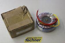 Polytronik Ringkerntrafo 816160 200VA 230V 11,5V Trafo Ringkerntransformator NEU