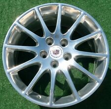 Brand NEW 2006 2007 Genuine GM OEM Cadillac CTS SPORT Edition 18 inch WHEEL 4597