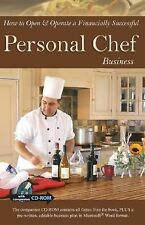 How to Open and Operate a Financially Successful Personal Chef Business :...