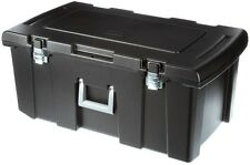 Sterilite Footlocker Storage Box Trunk Organizer Drawer Basement Garage Travel
