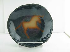 Bowl Pottery South Africa Wildebeest District Krugers Ingrid Bjerstedt Rogers