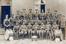 rp14156 - Durham Light Infantry Band - photo 6x4