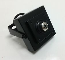 HD-TVI Hidden Screw Pinhole Camera 2.4MP 1080p Mini Covert ** Invisible ** Lens