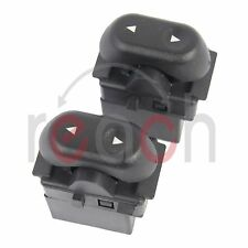 2PCS Passenger Side Window Switch For Ford F150 04-08 Expedition 03-06
