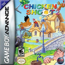 Chicken Shoot 2  (Nintendo Game Boy Advance, 2005)