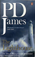 The Lighthouse by P. D. James (Paperback, 2006)