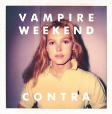 Vampire Weekend Contra Vinyl NEW