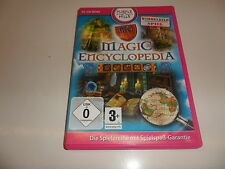 PC Magic Encyclopedia