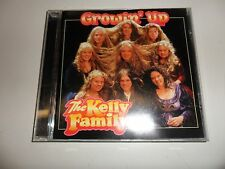 Cd  Growin' Up von Kelly Family (1997)