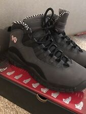 Nike Air Jordan X 10 Retro Countdown Package Shadow Kids 5.5