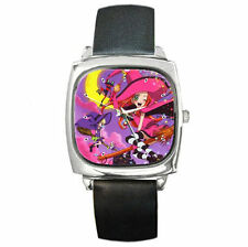 Sugar Sugar Rune Flying Happy Girls Witches  boys girls mens womens wrist watch