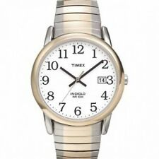 T2H311 Timex Men's Easy Reader Two-Tone Expansion Band