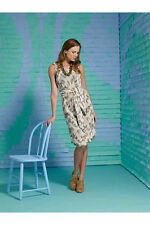 """Anthropologie Sleeping On Snow """"Quills Sweater Dress"""" M SOLD OUT $168"""