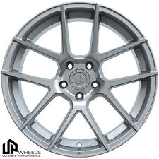 """19"""" ULTIMATE PERFORMANCE UP520 SILVER WHEELS FITS ALTIMA MAXIMA G35 G37 350Z Q M"""