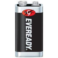 Eveready Super Heavy Duty Battery 9V 1 ea