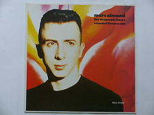 """MAXI 12"""" MARC ALMOND The desperate hours 060 20 3843 6"""