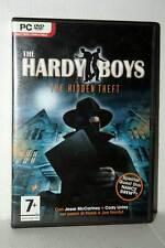 THE HARDY BOYS THE HIDDEN THEFT USATO BUONO PC DVD VERSIONE ITALIANA RS2 41346