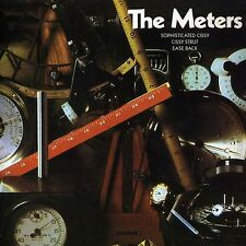 "THE METERS ""Cissy Strut"" JOSIE 4010 ALLEN TOUSSAINT Sealed Vinyl Record LP"