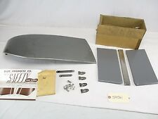 *NOS* Vintage Fulton Style Sun Visor Parts Passenger, Center, Mounting *LOOK*