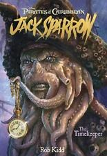 The Timekeeper Pirates of the Caribbean: Jack Sparrow #8