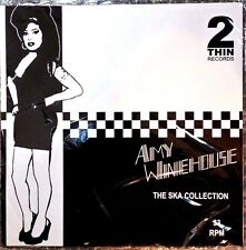 AMY WINEHOUSE & THE SPECIALS - THE SKA COLLECTION, BLACK VINYL IMPORT LP, NEW