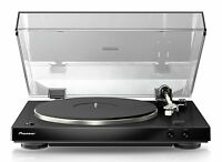 Pioneer PL-30 Fully Automatic Turntable