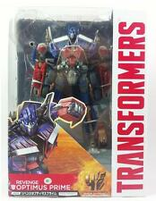 NEW Transformers Age of Extinction AD12 Voyager class Optimus Prime In Stock