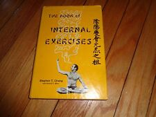 The Book of Internal Exercises Stephen T. Chang