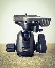 Manfrotto 494RC2 Tripod Head. Excellent.