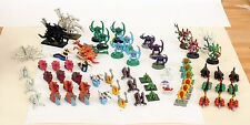 Epic Hive Metal Army Dactylis, Exocrine, Trygon, Tyrant, Harridan and more