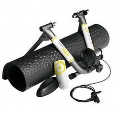 CycleOps Mag Kit Home trainer Bicycle trainer Reel 9778 black