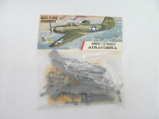 eso-10896 Airfix 119 1:72 Bell P-390 Airacobra Red Stripe Bagged